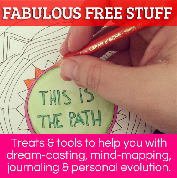 Fabulous Free Stuff