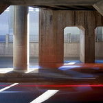 Joe Fretz 46th Ave Under Tracks Under I-70 -