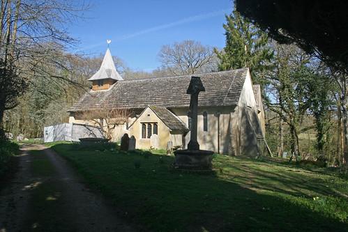 Walliswood Church