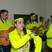 """Comparsa """"Podemos"""" ganadora del primer premio en el Carnaval 2015 en Melilla"""