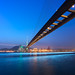 Stonecutters Bridge by JohnnyLCY