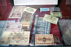banknotes of the Republic of Latvia 1918-1940