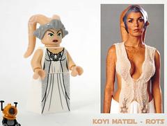 Koyi Mateil - ROTS