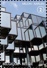 17 PALAIS DE JUSTICE timbrea