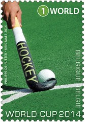 09 Hockey timbre
