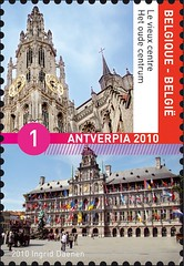 01 ANTVERPIA 2010 timbref
