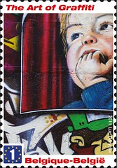 12 GRAFFITI timbree