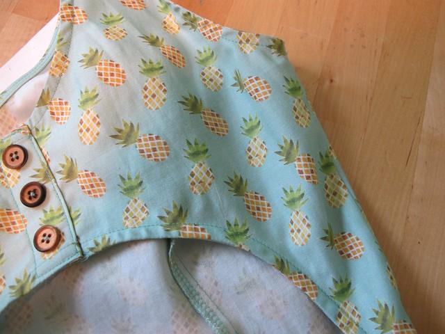 New garment sneaky peek