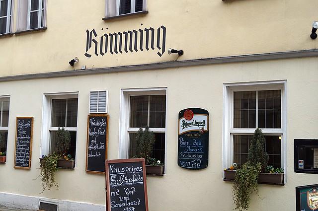 Römming
