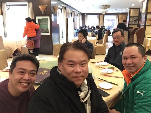 2015 03 上海行