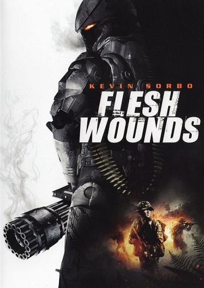 Mồi Sống - Flesh Wounds (2011)