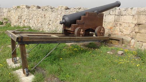 2015-M568 Menorca Fort Marlborough