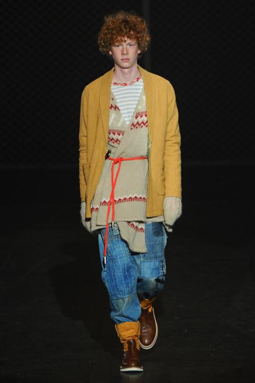 FW15 Tokyo WHIZ LIMITED040_Ben Rees(Fashion Press)