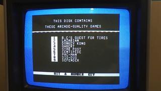 Commodore 64 retro computing / gaming - Part 2