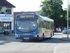Stagecoach 21254 - YK53 GXP