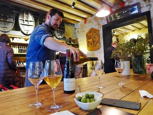Bar Brutal Barcelona