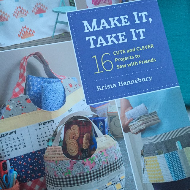 make it, take it blog tour
