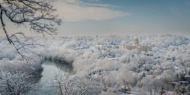 Kentucky State Capital