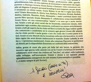 Futuro Semplice, Rosa Giuffrè