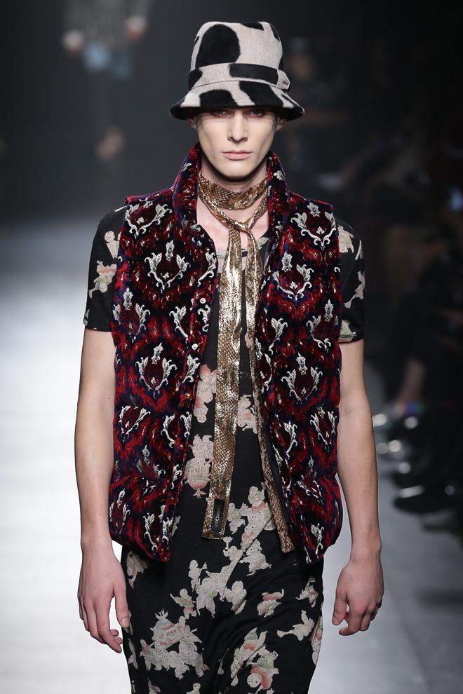 Tim Meiresone3199_FW15 Tokyo DRESSCAMP(fashionsnap.com)