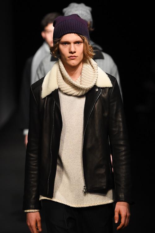 Ryan Keating3052_FW15 Tokyo FACTOTUM(Fashion Press)