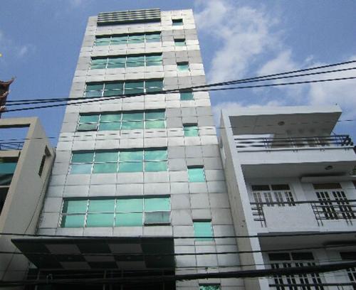 Cao ốc văn phòng Trần Huy Liệu Building