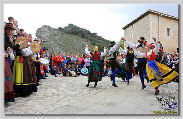 13 Romeria popular a Santa Casilda
