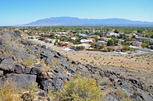 Petroglyph National Monument 2014
