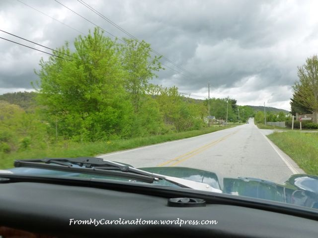 Sunday Drive April 2015 - 3