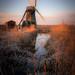 Early morning Herringfleet by Neil.A.