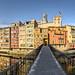 Pont d'en Gómez, Girona (E) by Panoramyx