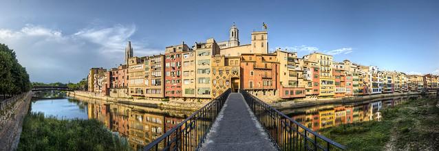 Pont d'en Gómez, Girona (E)