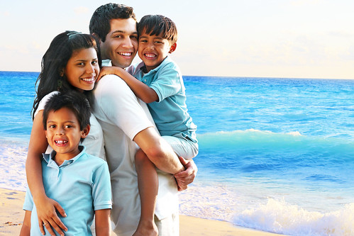 Goa Family Ideas