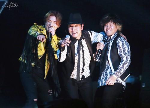 Daesung Osaka date undefined Feb 2015 - HQs - 07