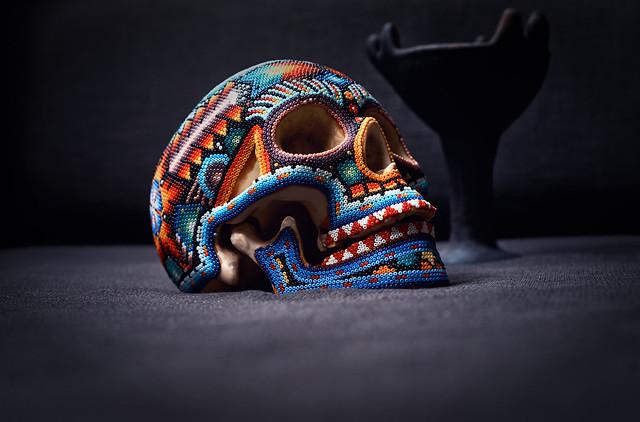 Header of skullduggery