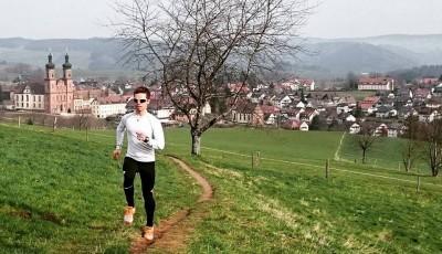 Vitamin D a jeho význam při běžeckém tréninku