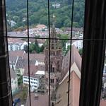 Aktivitasreise Freiburg im Breisgau, 24.-26.9.2010