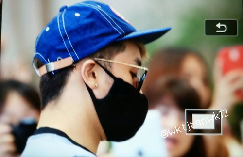 BIGBANG Departing Seoul to Osaka 2015-08-21 (41)