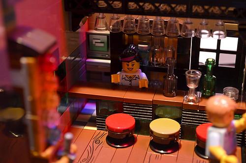 Monkeyshines (Bar)