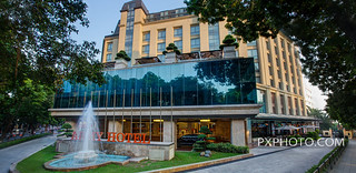 Army Hotel