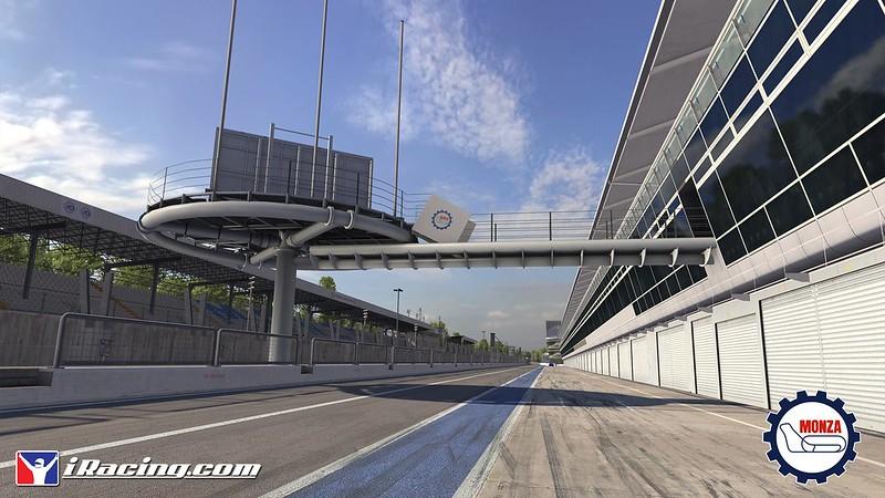 iRacing Autodromo Nazionale Monza