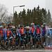 2013 Linbergsport Junior Cup 1 race