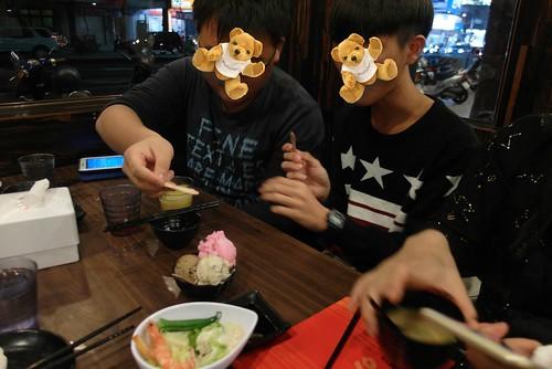 高雄過年餐廳推薦:到松江庭吃到飽日式料理店大吃特吃 (15)