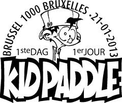 03 Kid Paddle zz1erJRBruxellesN