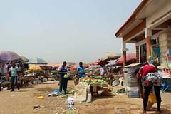 Dutse Market Abuja