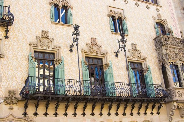 My Barcelona city guide