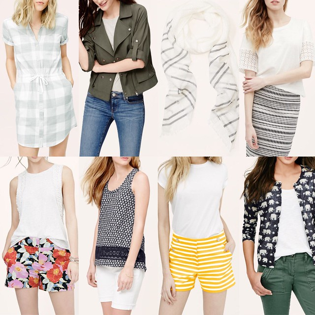 LOFT 40% Off Full-Price Styles + Additional 25% off