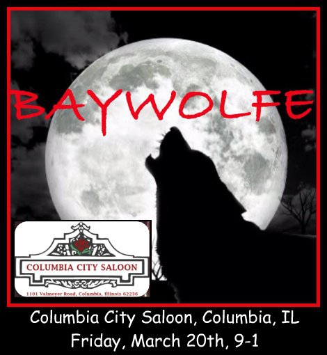 Baywolfe 3-20-15