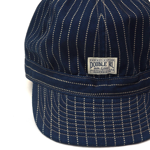 RRL / Twill Railman's Cap