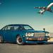 1977 Mazda 121 Coupe by spotandshoot.com
